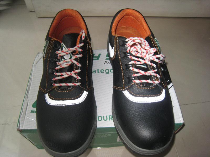 Giày bảo hộ lao động mũi sắt Safetyman