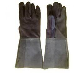 Găng tay da hàn 1 lớp