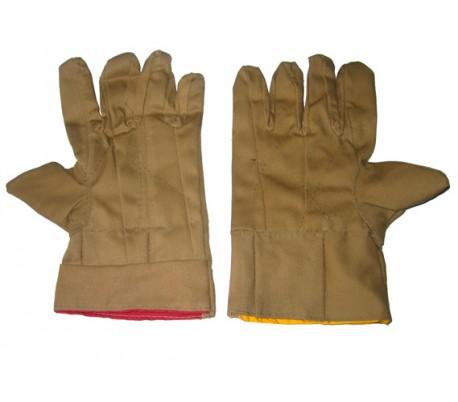 Găng tay vải Kaky
