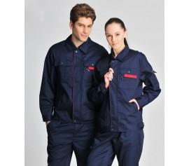 May đồng phục bảo hộ lao động BH04011