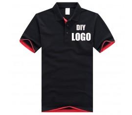 In logo Công ty trên áo