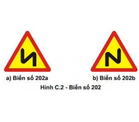 Biển báo giao thông phản quang 3M- 3900 202