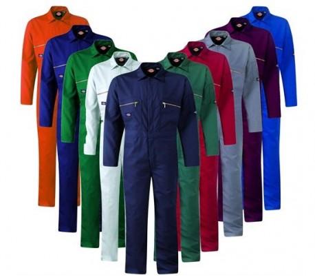 Áo bảo hộ liền quần cho công nhân