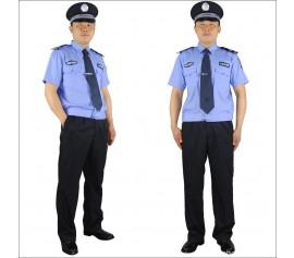 Trang phục bảo vệ AB02