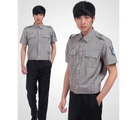 Đồng phục bảo vệ AB06