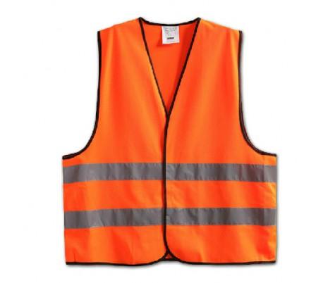 Áo lưới phản quang cho công nhân công trình