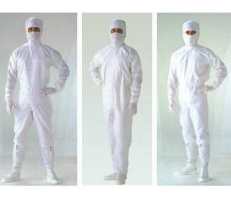 Quần áo chống hóa chất hàng VN