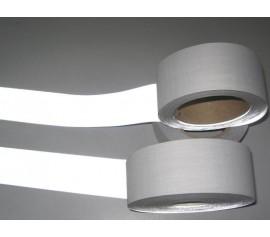 Dây phản quang bạc 5cm giá rẻ