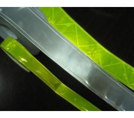 Dây phản quang nhựa 2,5cm 5cm các loại giá rẻ