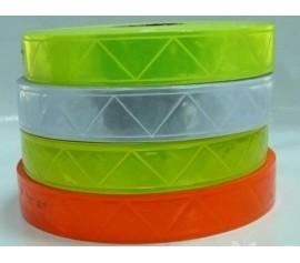 Dây nhựa phản quang các màu giá rẻ