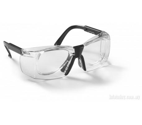 Mắt kính bảo hộ bao ngoài kính cận/viễn