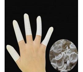 Găng tay cao su loại ngón chống tĩnh điện