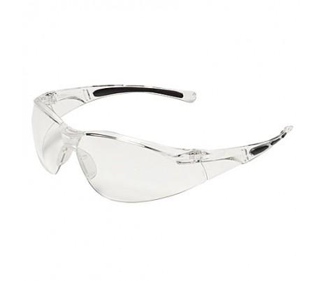 Mắt kính bảo hộ A800 trắng