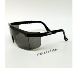Mắt kính bảo hộ King's Ky152 màu đen