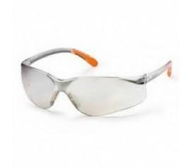 Mắt kính bảo hộ King's Ky2223 tráng bạc