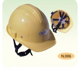 Nón bảo hộ lao động chất lượng cao N06