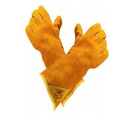 Găng tay da hàn Asell 43216