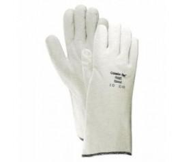 Găng tay chịu nhiệt cấp độ 2 Ansell 42-474
