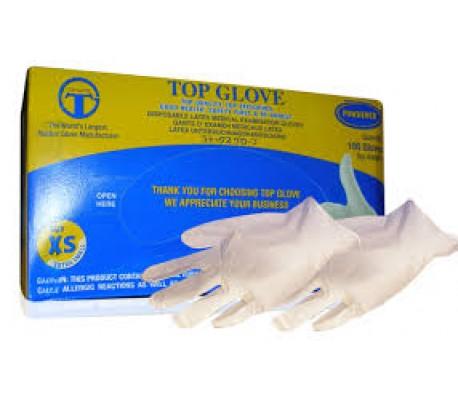 Găng tay nitrile 12'' Top Glove