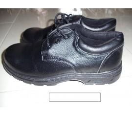 Giày bảo hộ lao động mũi sắt chống đinh ABC