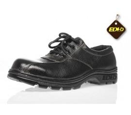 Giày da bảo hộ lao động EDH K13