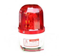 Đèn xoay báo sửa chữa công trình dùng điện 220V