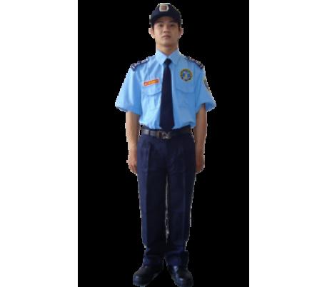 Quần áo bảo vệ AB01